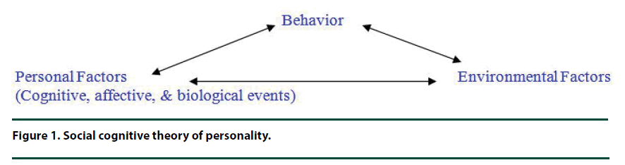 Theory education in behavior adult